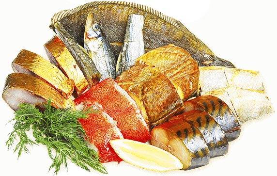 Срок хранения копченой рыбы в холодильнике