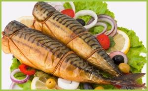 Какую рыбу лучше коптить горячим способом